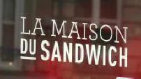 Illustrations de sandwichs en boulangerie et en sandwicherie ; Illustrations d'enseignes de la restauration rapide