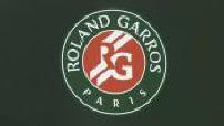 Illustrations du stade de Roland Garros à Paris