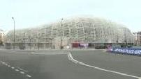 Illustrations du stade Jean Bouin à Paris