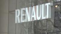 Illustrations L'Atelier Renault sur l'avenue des Champs-Elysées