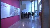 Art : illustrations du musée d'art moderne Richard Anacréon à Granville