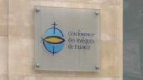 Illustrations: Conférence des évêques de France et Basilique de Fourvière à Lyon