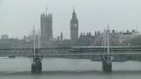Londresambiance auprès des londonien au lendemain de l'attentat de Westminster