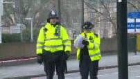 Londres sous surveillance et arrivée de Jean-Marc Ayrault au County Hall