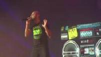 L'Age d'or du Rap Français : concert au Zenith de Nantes