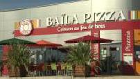 """Illustrations de la franchise """"Baïla Pizza"""" à Avrainville"""