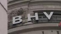 Illustration BHV et roof top