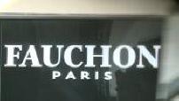 Illustrations façade et intérieur magasin Fauchon et restaurant Kook
