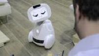 Buddy, le robot domestique à la française, sortira à Noël