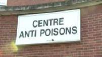Illustrations du centre anti-poison de Lille