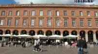 Illustration de Toulouse