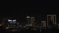 Fort Worth night