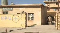 Headquarters NPU to Qaraqosh (Nineveh)