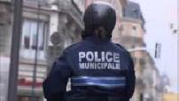 Plateau Fonts Municipal new police