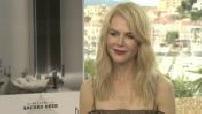 """Festival de Cannes 2017 : interview (junket) pour """"Mise à mort du cerf sacré"""""""