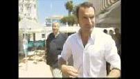 """Festival de Cannes 2007 : journée promo pour """"99 Francs"""""""