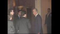 1st Informal Meeting of Balladur Government Ministers