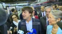 Launch of the new High Speed Line Paris-Bordeaux