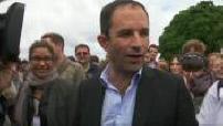 Benoît Hamon quitte le Parti socialiste et lance le Mouvement du 1er juillet (5/5)