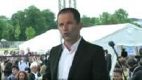 Benoît Hamon quitte le Parti socialiste et lance le Mouvement du 1er juillet (2/5)