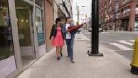 GRAND FORMAT Toronto, the new New York