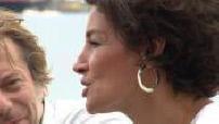 """Festival de Cannes 2017 : Interview de Jeanne Balibar et Mathieu Amalric pour """"Barbara"""""""