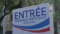 La ville de Nice se souvient de ses victimes 1 an après la tragédie du 14 juillet