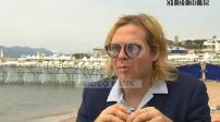 """Festival de Cannes, """"Patti Cakes"""" : itw Geremy Jasper et Danielle Macdonald"""