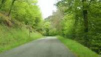 Travelling dans la campagne bretonne