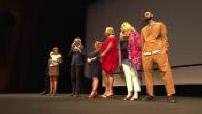 """Festival de Cannes, """"Patti Cakes"""" : Avant-première, itw, photocall"""