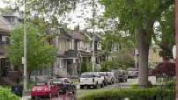 suburb of Toronto