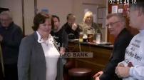 Susan Boyle au pub de son quartier
