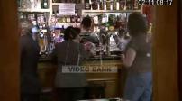 Susan Boyle au bar du pub de son quartier