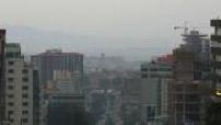 Vues d'Addis Abeba