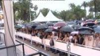 65ème Festival de Cannes : montée des marches de la cérémonie de clôture