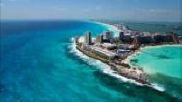 Cancun spring break CAPITAL : of the world