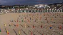 Grand format - Stars, luxe et courses : un week-end à Deauville (Comiti)