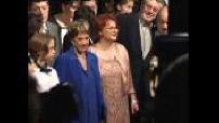 51st Cannes Film Festival: red carpet for tribute to Claude Berri