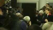 Primaries left: meeting of Evry Manuel Valls to December 5