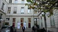 Primaires de Gauche : François de Rugy dépose sa candidature puis à son QG (1/2)