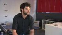 """Interview d'Olivier Barthélémy à propos de """"Notre jour viendra"""""""