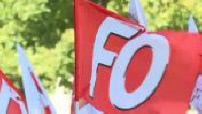 Labor Code Reform: demonstration in Paris
