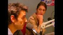 """Promotion + avant-première """"Ma femmes est une actrice"""" à Bordeaux"""