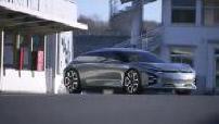 Future concept Citroen CXperience