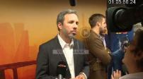 Interview with Ana de Armas / Harrison Ford / Ryan Gosling / Denis Villeneuve