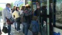 Street harassment: Initiative in Lyon to make women feel safer