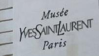 Visit the museum Yves Saint Laurent Paris