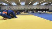 Entrainements dans divers sport à l'INSEP