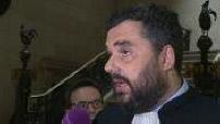 "OFF Trial of Christine Rivière known as ""Mamie Jihad"": ITW Thomas Klotz"