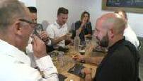 SME boss redistributes € 1,600,000 among his employees